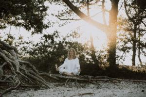 Yoga en Meditatie - Annemiek Latour