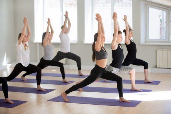 Raja Yoga Opleiding Annemiek Latour