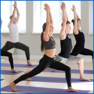 Versnelde Raja Yoga Basisopleiding